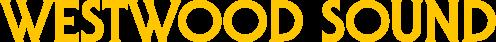 Westwood Sound logo header